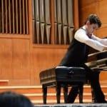 Казанлъчанин спечели Grand Prize Virtuoso в Лондон