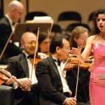 La grande belezza -Анна Велева раздава великата красота на операта по цял свят