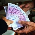 Кой в Европа извлече най-много ползи от еврозоната