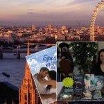 Българка живее от писане в Лондон