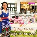 Продукти от българска роза триумфират в Испания