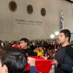 Българите в Чикаго първи отбелязаха Трети Март