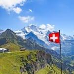 Как се отглеждат деца в Швейцария