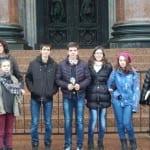 ШЕСТ МЕДАЛА СПЕЧЕЛИ ОЛИМПИЙСКИЯТ НИ ОТБОР ПО ЛИНГВИСТИКА