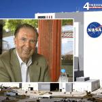 Гениален българин става почетен професор на НАСА