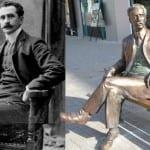 Уникален паметник се появи в центъра на Варна