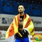 Македонският ММА боец Деян Стефановски: Срам ме е да кажа, че съм македонец, от сега нататък ще казвам, че съм българин!