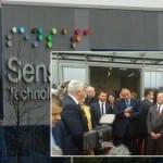 Борисов откри американски завод за 1500 работници в Пловдив
