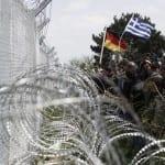 Пробив на границата ни! Първите бежанци от лагера в Идомени бяха заловени у нас