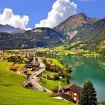Българи и румънци взимат мин. 3300 Евро в Швейцария. Условията са…