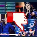 Пуснаха петиция за преразглеждане на резултатите от Евровизия. Гласувайте ТУК!