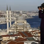 Туризмът в Турция пропада. Пропада жестоко!
