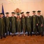 """На добър път на Випуск 2016 на училище """"Христо Ботев'', Ню Йорк!"""