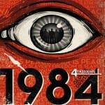 Джордж Оруел – 1984 е днес. . .