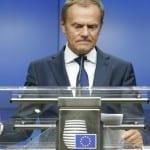 27-те в ЕС режат Великобритания от единния пазар, ако не приеме свободното придвижване