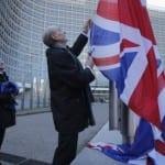 Брекзит застрашава свободния достъп на българи