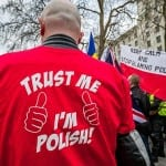 Полските мигранти искат да останат във Великобритания дори след брекзит