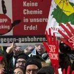 След Франция и България, Германия също забранява фракинга