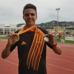 Български спринтьор прави фурор в Испания