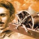 Всичко е Светлина! Едно интервю с Никола Тесла крито в продължение на 116 години…