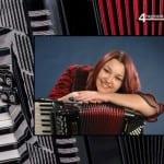 Вероника Тодорова – българката, която светът аплодира, а България не познава