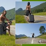 Бременни пътешественици