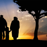 Бабите и дядовците са ключът към щастливото детство