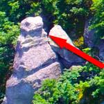 СЕНЗАЦИЯ! Дрон засне край Сърница древен град, защитен от изсечени змийски глави (СНИМКИ)