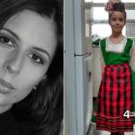 Кеймбридж.Нина Борисова се е заела с тежката задача да учи българчетата на родолюбие