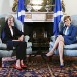 Може ли Шотландия наистина да спре Brexit?