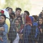 Извънредно! Турция отвори границите си за бежанци