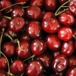 Франция забрани вноса на череши от България и още 8 страни