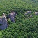 Змийски град край Сърница по-древен от Мачу Пикчу