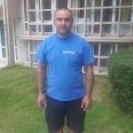 Ето го Ахмед, спасил стотици от горящия хотел в Слънчев бряг