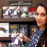 Новият феномен на България! Тя буквално разби на пух и прах представите за български роман!