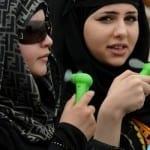 В Кувейт бе измерена най-високата температура за всички времена