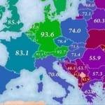 България изпреварва балканските страни по качество на живот