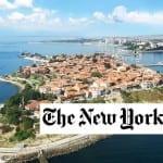 Ню Йорк Таймс: Красивото българско Черноморие