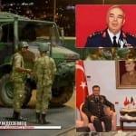 Кой стои зад неуспешния опит за преврат в Турция?