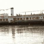 """""""Радецки"""" вече плава по река Дунав – България"""