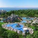 Най-големият аквапарк на Балканите отвори врати в Поморие (СНИМКИ)