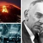 Едгар Кейси: През 2016-а трусове разцепват земята, изригват вулкани!