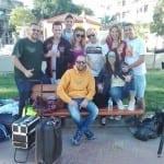 Първият български сериал в Испания разказва за историята на емигранта