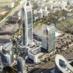 Ето така ще изглежда първият истински небостъргач в София