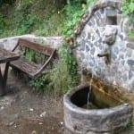 Газирана вода потече от чешма в Михалково