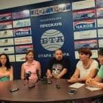 Нашенци вдигат българско читалище в Чикаго