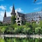 """Замъкът в Равадиново получава награда от """"Най-добрите европейски дестинации"""""""