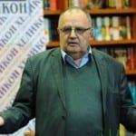 Проф. Божидар Димитров възмутен: ЕС ни спира закон за увеличаване на българската нация