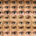Цветът на очите разкрива характера