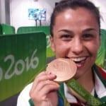 Варненка взе първия медал за България от Игрите в Рио!